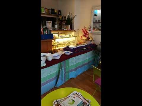 Restaurant Empfehlung Hannover Cafe Gleichklang