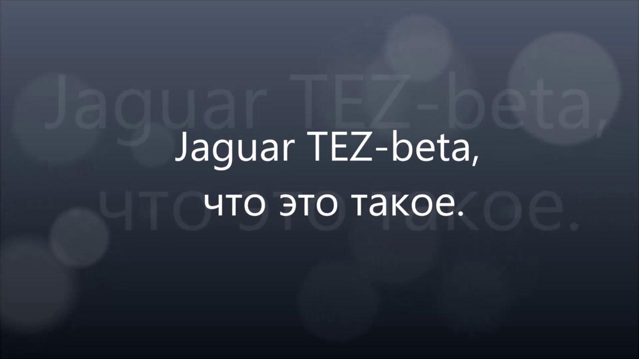 Сигнализация ягуар tez-b инструкция читать