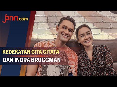 Cita Citata Dekat dengan Indra Brugman, Pacaran?