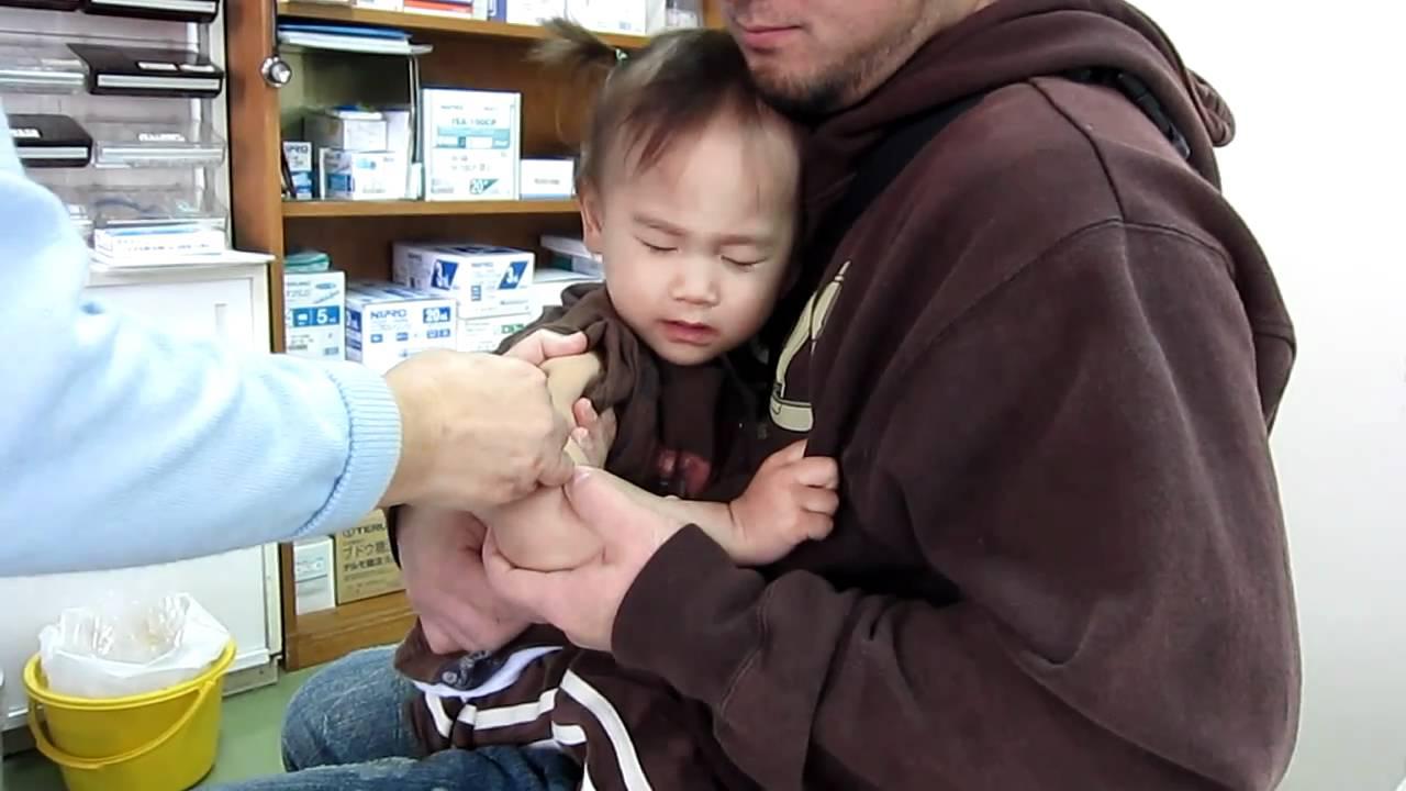 水疱瘡 予防 接種 水疱瘡ワクチンの接種・時期・副作用