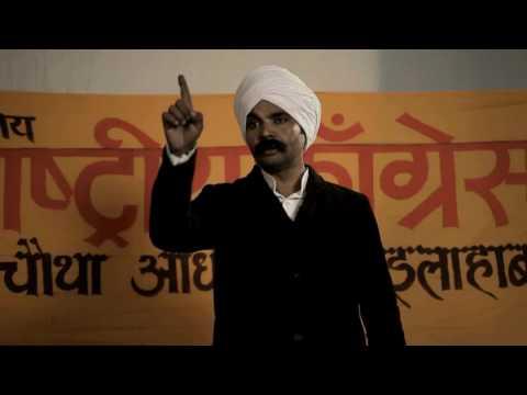 lala lajpatrai trailer