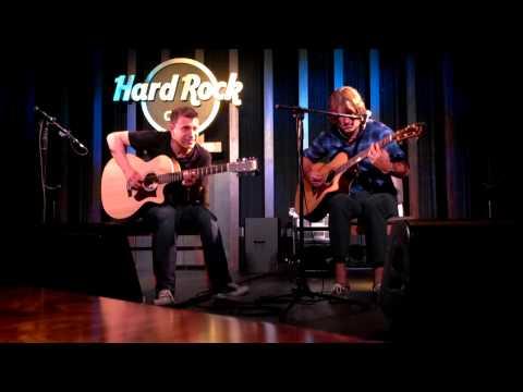 Rock Bottom Blues