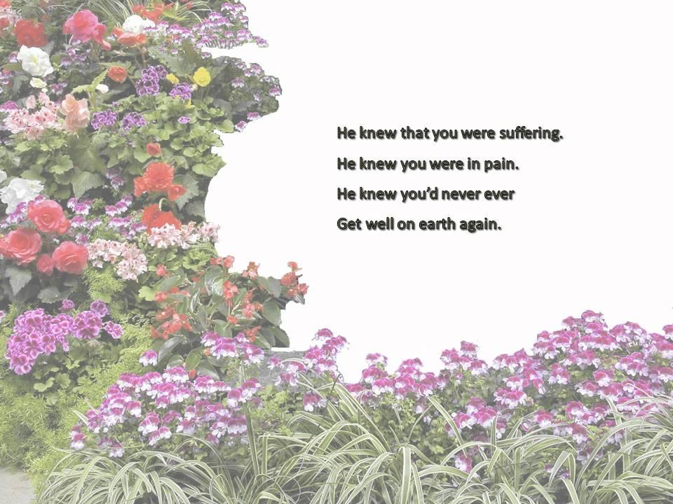 God's Garden - YouTube