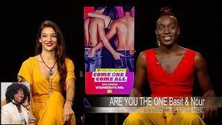 MTV Are You The One-first sexually fluid reality dating competition