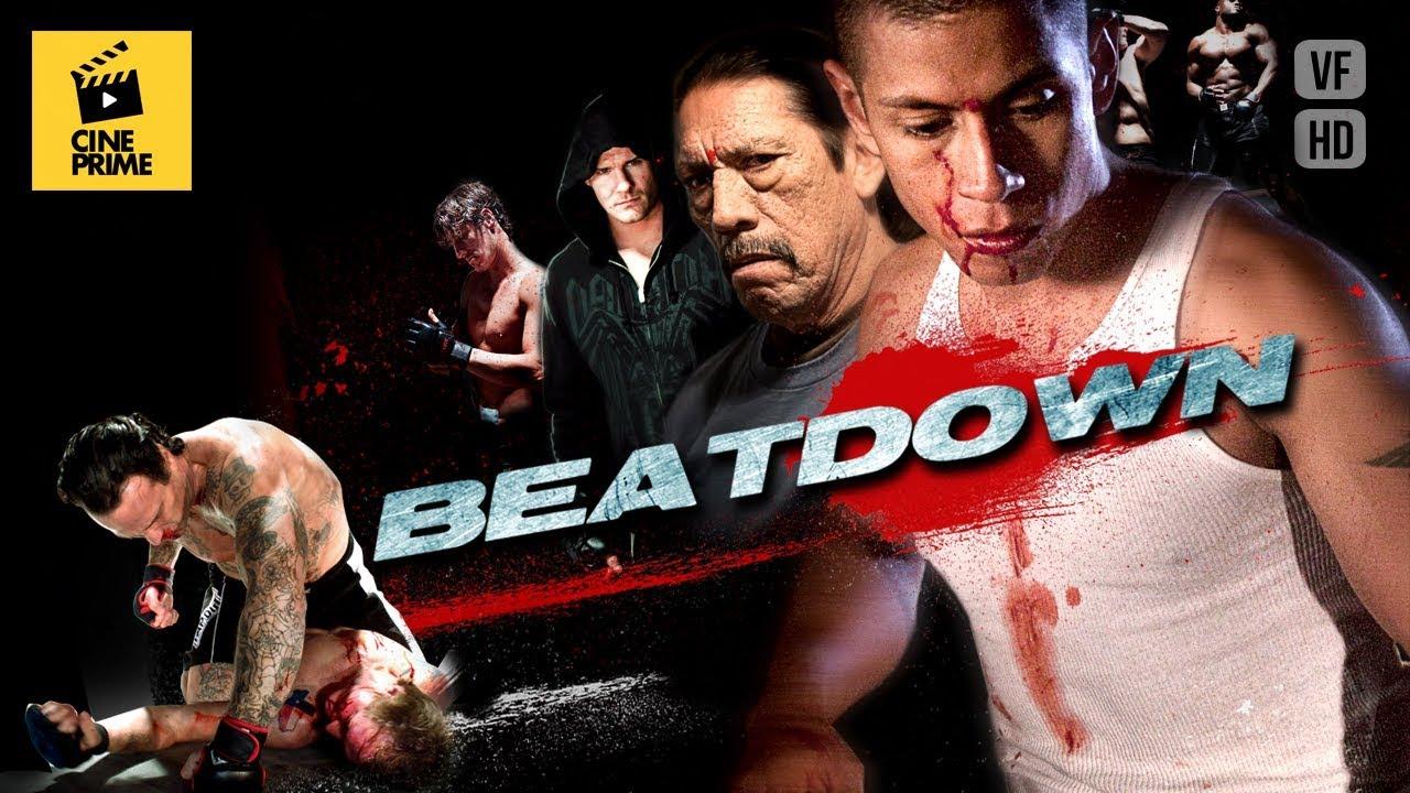 Beatdown - Action - Rudy Youngblood - Danny Trejo - Eric Balfour - Film complet en français - HD