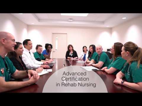 Inpatient Rehabilitation Institute