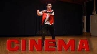 Skrillex - Cinema (Dance Video) | Choreography | MihranTV