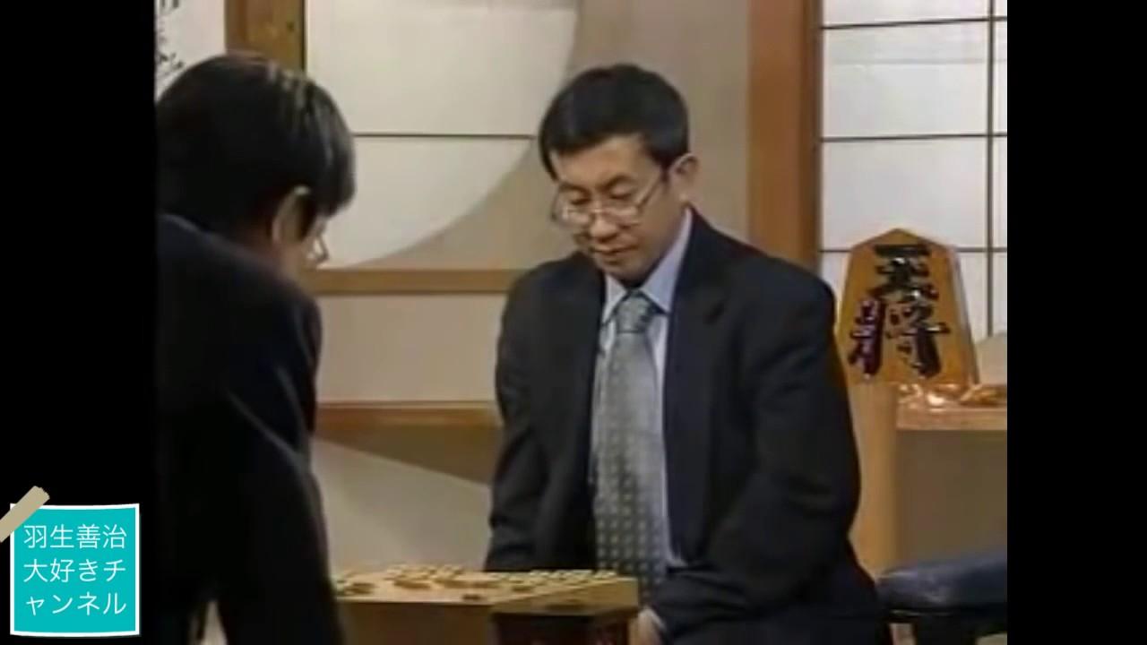 将棋 羽生善治 思わず聞き手も悲鳴!! 駒を躍動させる形となった1五歩 ...