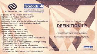 Blu Mar Ten - All Or Nothing [Macca & ParaDigm Remix] (Definition LP: FREE Download)