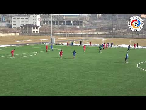 Armenia U-17 - Sevan