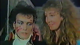 Adam & the Ants - A Day in the Life 1981 YouTube Videos