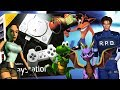 MY TOP 20 PLAYSTATION GAMES LIST! - LET'S TALK PLAYSTATION 1 (PS1) CLASSIC MINI CONSOLE!