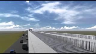 Airport Express Colombo - Katunayake Speed Train