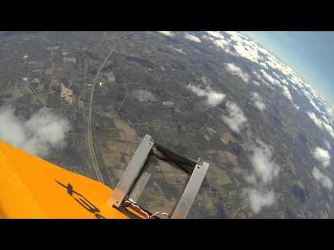 HAB2 Complete GoPro Footage