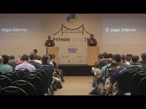 Image from Lightning Talk - Paulo Romero