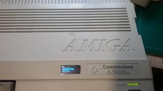"Details about  /GOTEK OLED module 0.91/"" BLUE 128X32 OLED Amiga LCD DISPLAY MODULE"