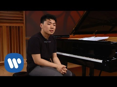 Pianist George Li deconstructs Chopin Nocturne No.20