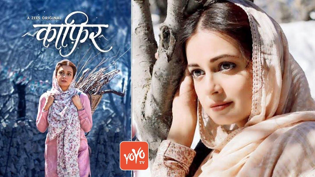 ZEE5 Originals Kaafir Web Series With Dia Mirza & Mohit Raina | Kaafir Web  Series Episode Updates