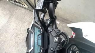 Honda All New Cb150r Streetfire Bunyi Klotok Klotok