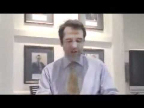 Prof Philip Booth -