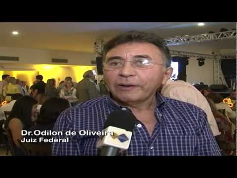 FEIJOADA FERNANDO SOARES COM MARTINHO DA VILA