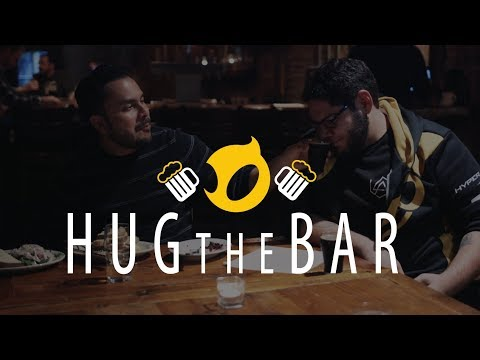 Hug The Bar: Tired Hands Part 2 - Craft Beer Review | DIG Smash