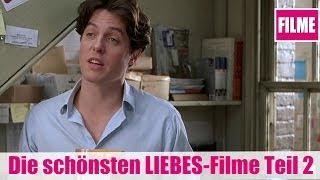 Die schönsten Liebes-Filme TEIL 2