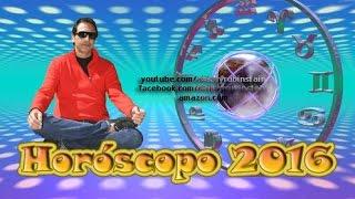 Horóscopos 2016 (12 signos).