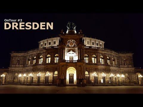 "Dresden - Stadtrundgang durch ""Elbflorenz""   OnTour #2"