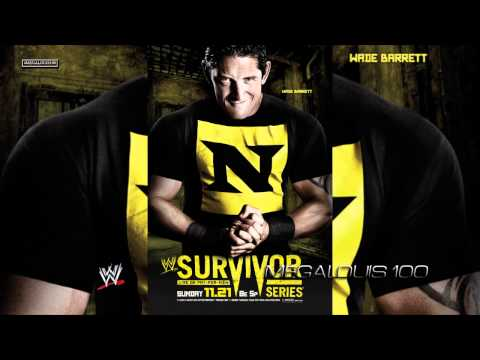 WWE Survivor Series 2010 Official Theme Song - ''Runaway'' With Download Link