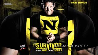 WWE Survivor Series 2010 Official Theme Song -