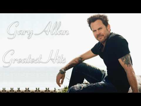 Gary Allan : Gary Allan Greatest Hits Full Album Live | Best Songs Of Gary Allan