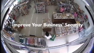 Supermarket Security Camera Systems NYC, Long Island, NY