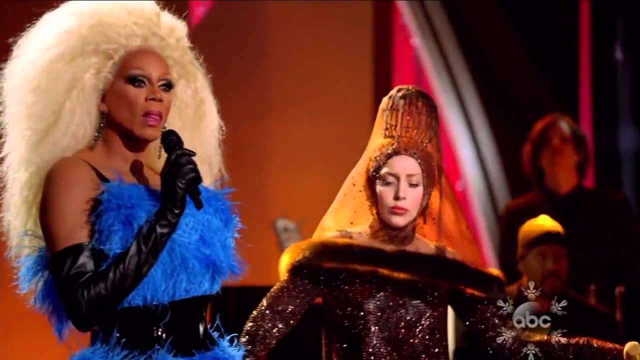 Lady Gaga ft. RuPaul - Fashion! - YouTube