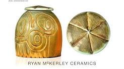 Ryan McKerley Ceramics - Austin, TX Ceramics - Pottery