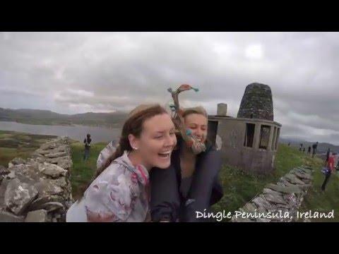 University of Limerick Study Abroad
