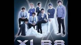 XLR8 - It