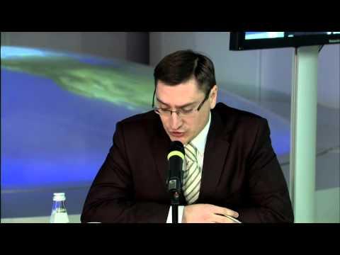 видео: Выступление Браусова А.М. на международной конференции в Санкт-Петербурге (апрель 2014)