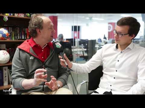 Michał Pol - wywiad dla Legia.com