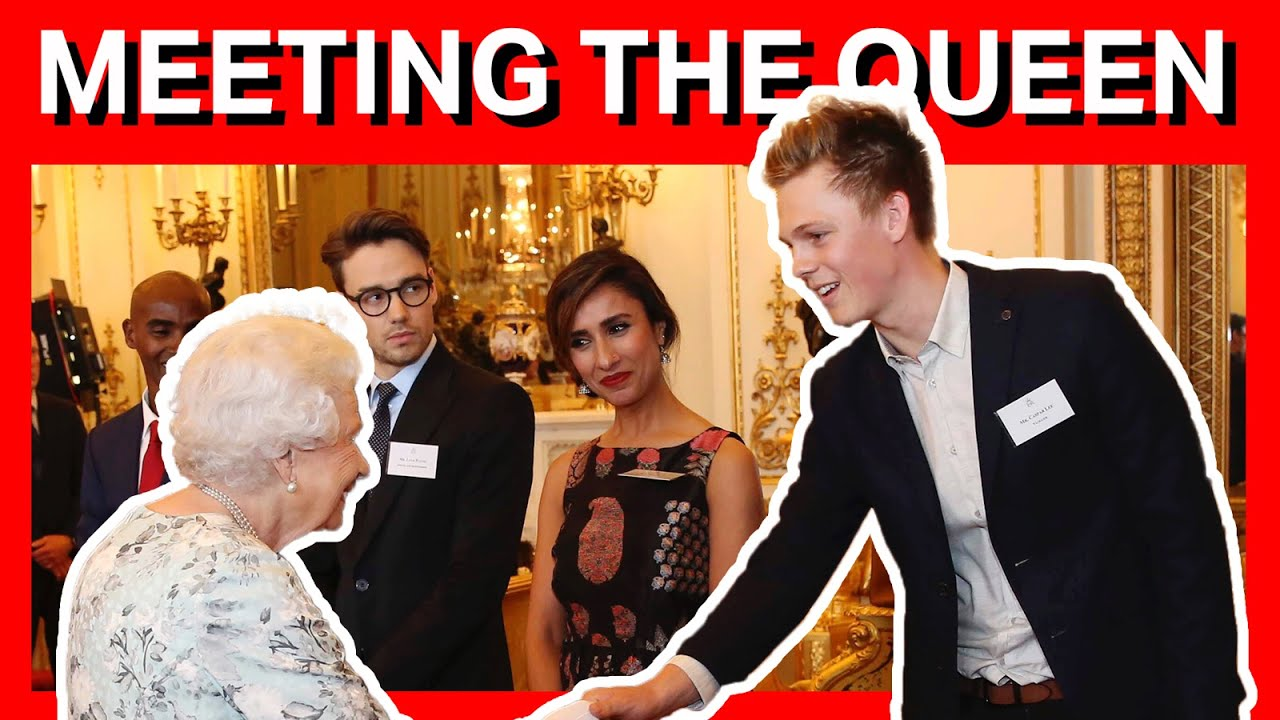 Forum on this topic: Liam Payne met the Queen and no , liam-payne-met-the-queen-and-no/