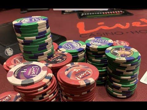 BREAKING RECORDS!!! Winning BIG! Flopping ROYAL FLUSH Draw in HUGE Pot! Poker Vlog Ep 86 - 동영상