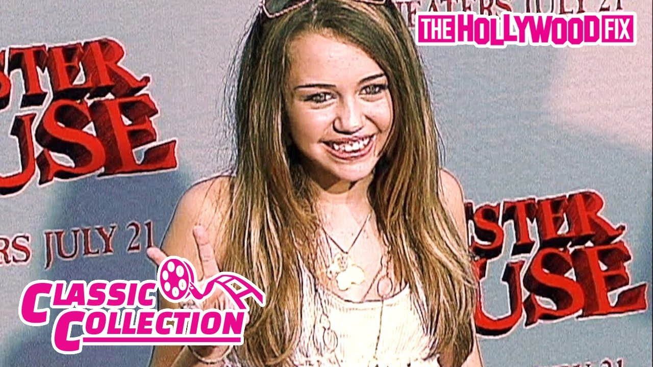 Miley Cyrus celebrates 15th anniversary of 'Hannah Montana' with ...