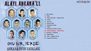Güdüllü Ergün - Ben Giremem & Atım Arap [Official Audio Güvercin Müzik ©]