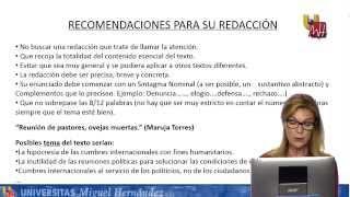 Castellano: Lengua y Literatura II: Julio 2015 - Opción A y B