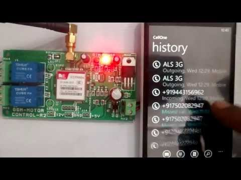 gsm based control Gsm based control system 1 gsm based control system chapter 1  introduction 1 2 gsm based control system10 introduction to.