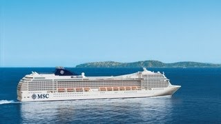 MSC Magnifica provides a perfect year-round holiday experience for ...