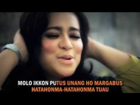Album Oplosan Batak - Rani Simbolon - Jujur Ho