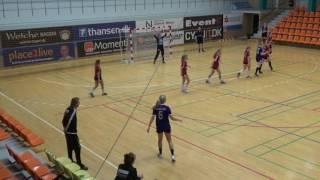 Video fhk - DUH Esbjerg U18 Liga 1 halvleg download MP3, 3GP, MP4, WEBM, AVI, FLV Juni 2017