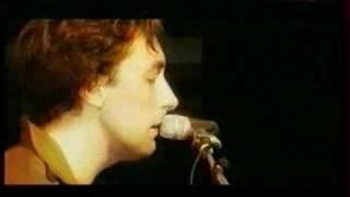 Yann Tiersen - Monochrome Live Aux Eurock 06.07.2001