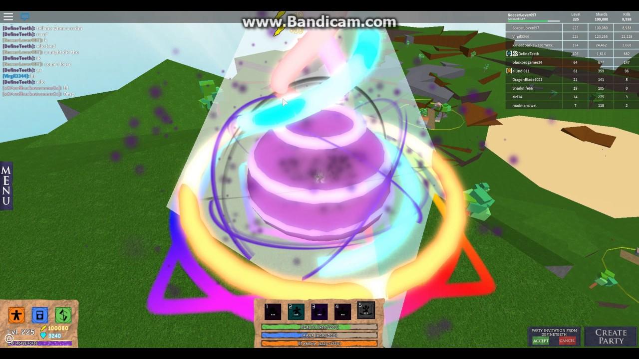 Roblox Elemental Battlegrounds Spectrum Roblox Elemental Battlegrounds Gravity Spectrum Instant Kill Trick Youtube